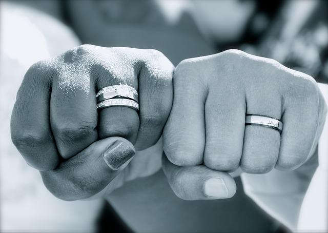 איזו טבעת